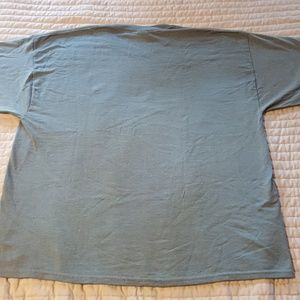 Gildan Tops - New 'Dogs For Peace' 2XL Cotton/Poly Tee